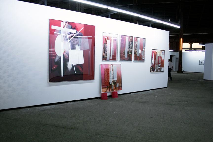 rencontres photo arles 2010